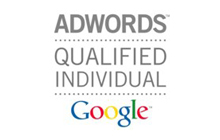 Analitics Qualified Individual – Google
